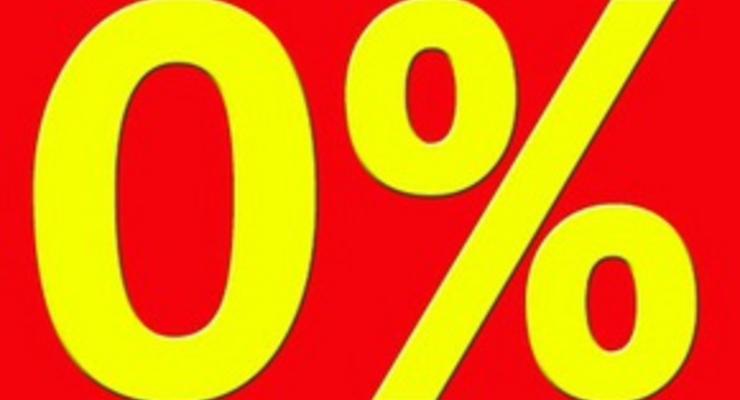 """Какие """"подводные камни"""" кредита под 0%"""