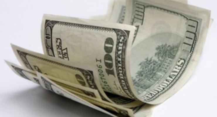 Рада отменила валютное кредитование в Украине
