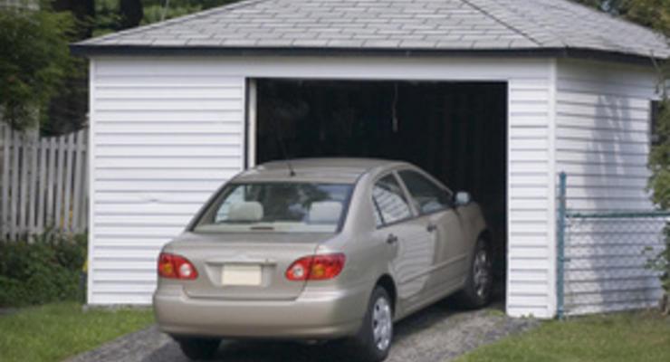 Как узаконить гараж,садовый домик и многое другое