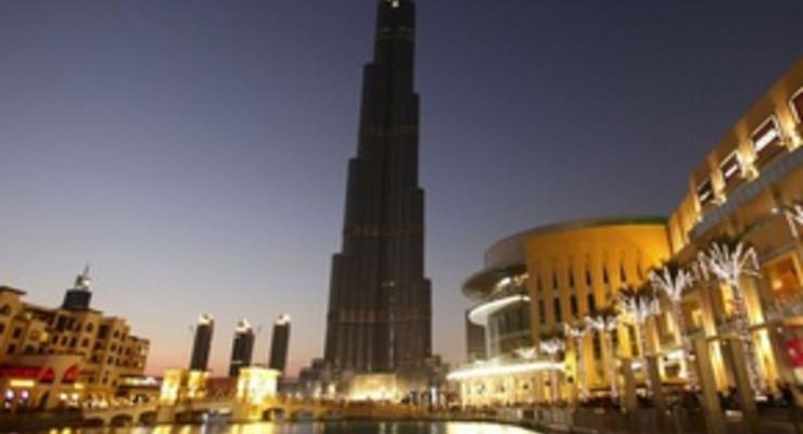 Дотянуться до небес: Самые высокие небоскребы мира