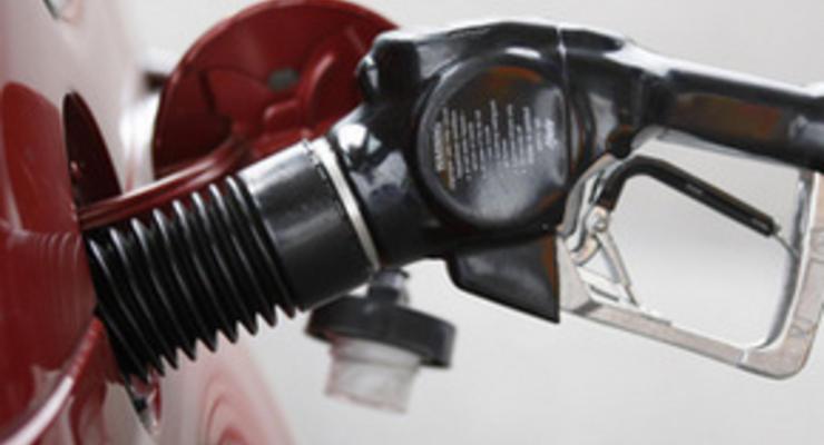 Где в Киеве можно купить самый дешёвый бензин