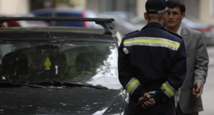 Сколько придется платить ГАИ за «техосмотр» на дороге