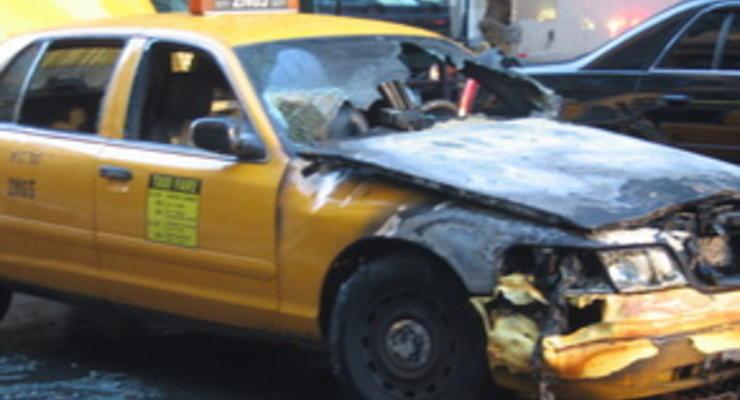 Как выжить в иностранном такси