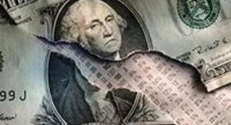 Финансовый кризис: трудно ли быть банкротом?