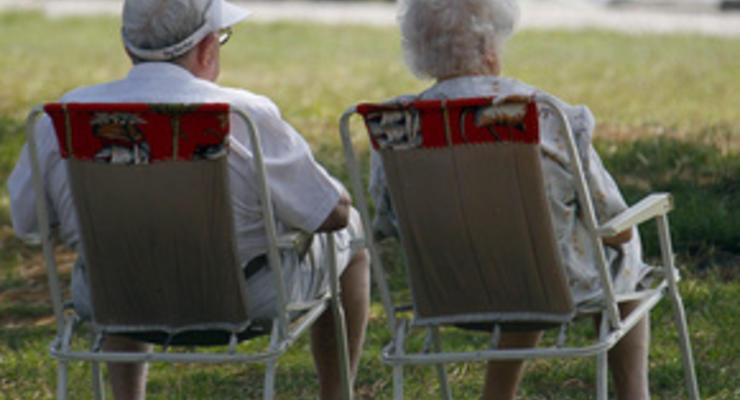 Пенсионная реформа: как сохранить деньги на старость