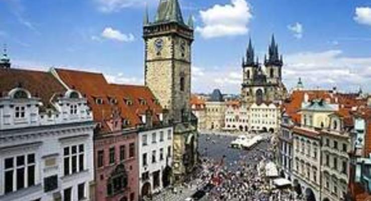 Финансовый кризис: отправляемся в автобусный тур по Европе