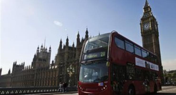 Колесим по Европе на автобусе