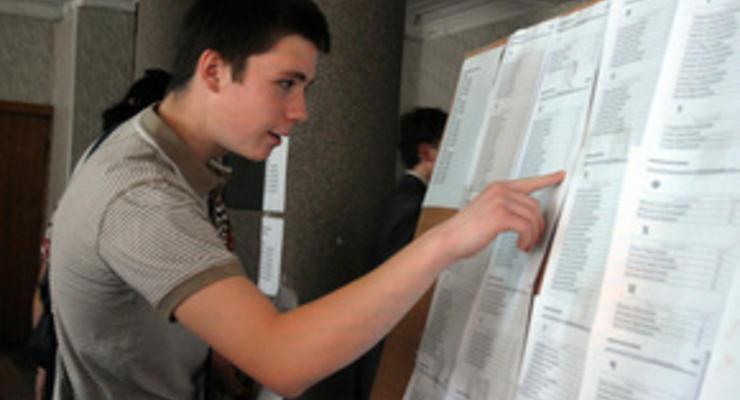 Вступительная кампания-2011: Кого ждет безоблачное будущее