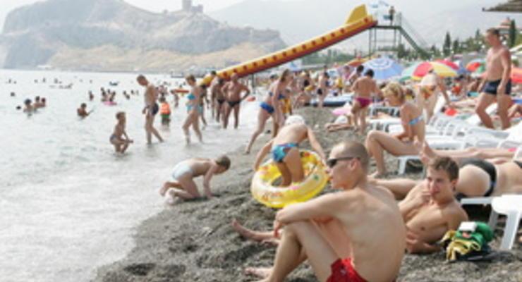 Как заработать на имуществе пляжников
