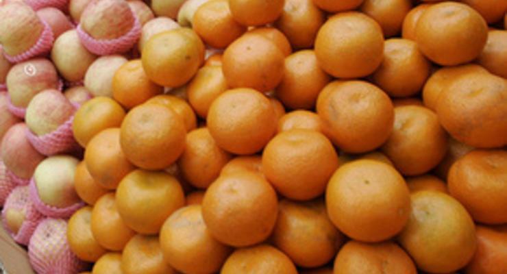 Итоги июня: Овощи дешевеют, фрукты дорожают