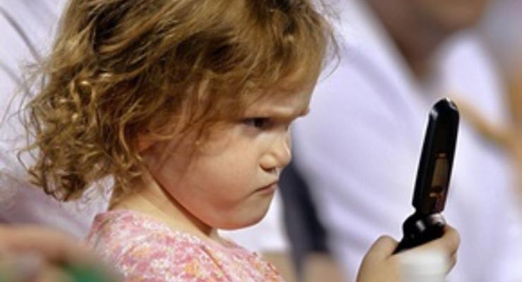 Какие тарифы подойдут для общения с ребенком