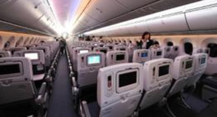 Dreamliner отправился в первый коммерческий рейс