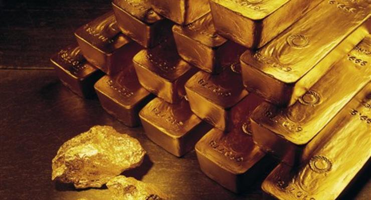 Где выгодно купить золото