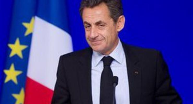 Французская оппозиция шокирована решением Саркози просить финансовой помощи у Китая