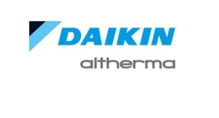 Daikin Altherma - оптимальная отопительная альтернатива для современного дома
