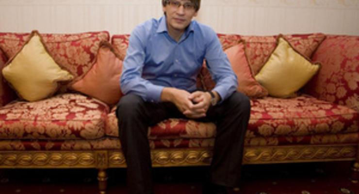 Корреспондент: Золотодобытчик. Интервью с гендиректором СКМ, крупнейшей в стране частной компании