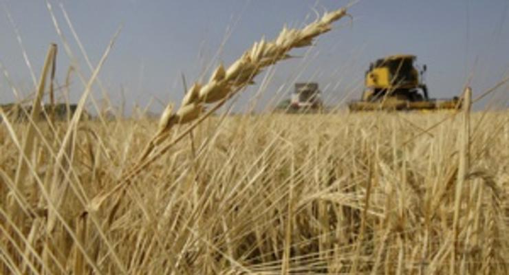 Присяжнюк: В Украине необходимо создать фонд по страхованию сельскохозяйственных посевов