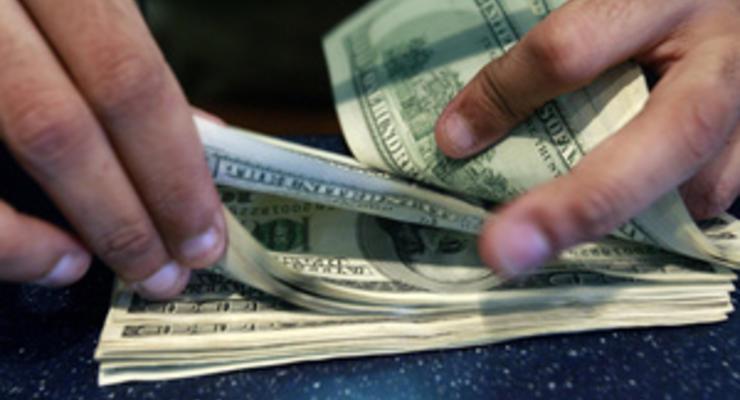 В октябре международные резервы НБУ продолжили сокращаться