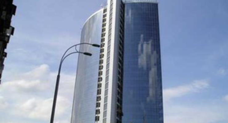 Стало известно, кто будет арендовать офисы элитного киевского бизнес-центра Парус