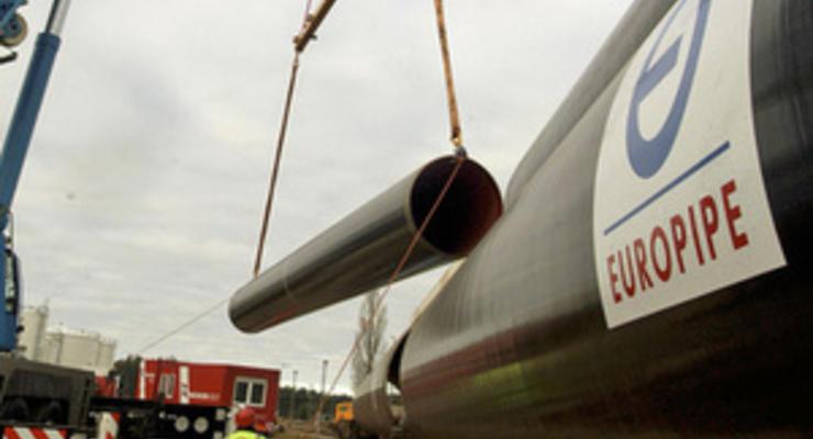 Эксперт: Запуск Северного потока не скажется на объемах транзита газа по ГТС Украины