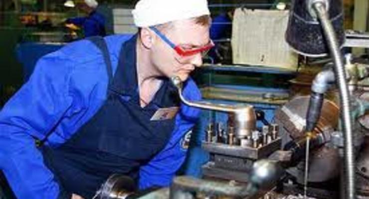 Кого ищут на заводах Донецка