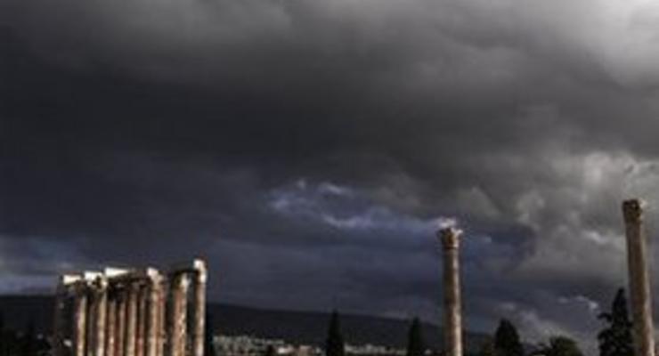 В Греции заявили, что денег осталось на 20 дней