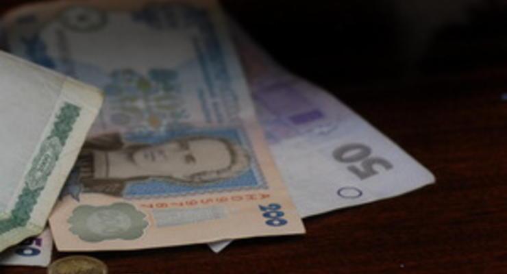 В этом году в Украине выявили на 34% меньше фальшивых гривен, чем в 2010-м