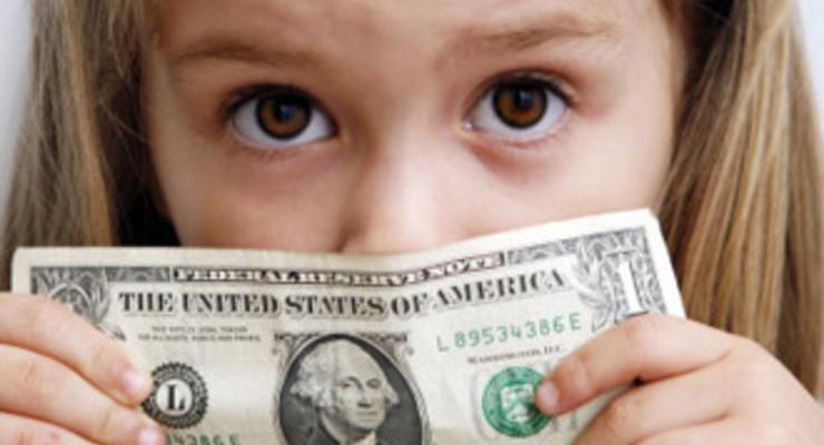 На чем зарабатывают дети-миллионеры