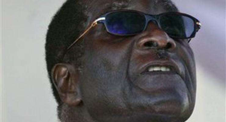 Из Зимбабве выселяют бизнесменов, не желающих делиться собственностью с властью