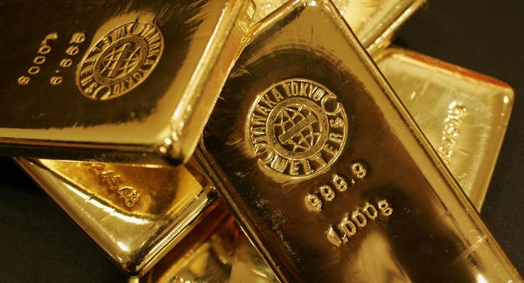 Несколько заблуждений о золоте