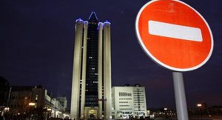 Газпром разрешил Минску платить за полученный в этом году газ в рассрочку