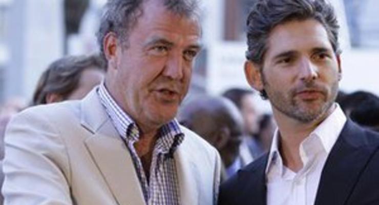 Я бы их расстрелял: Би-би-си вновь просит прощения за шутку скандального ведущего программы Top Gear