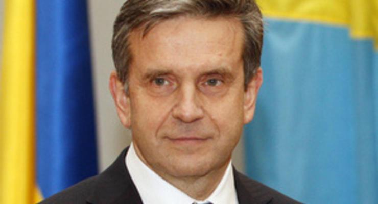Россия надеется завершить переговоры с Украиной по газу в декабре - посол РФ