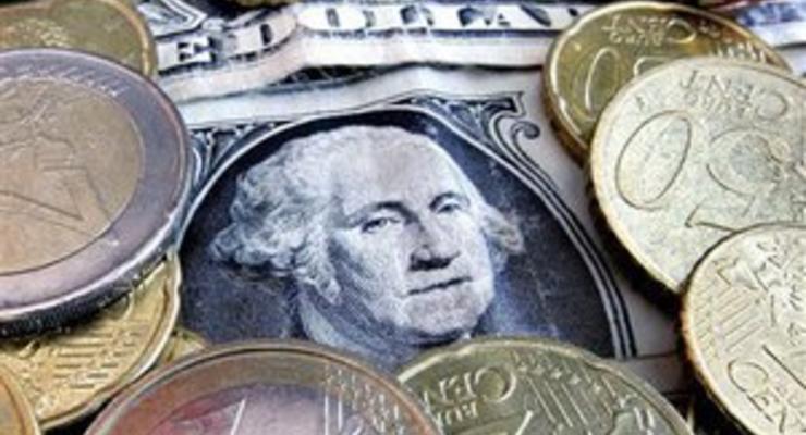 Курсы наличной валюты на 5 декабря
