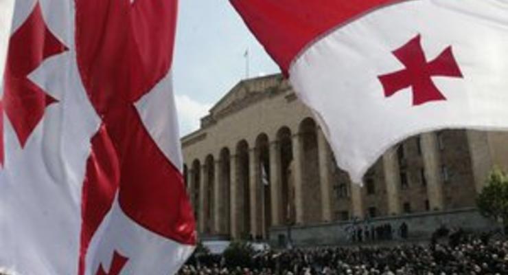 В начале 2012 года ЕС начнет переговоры о ЗСТ с Грузией и Молдовой