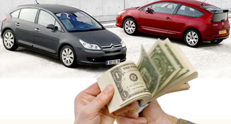 Ставки по автокредитам пошли вверх