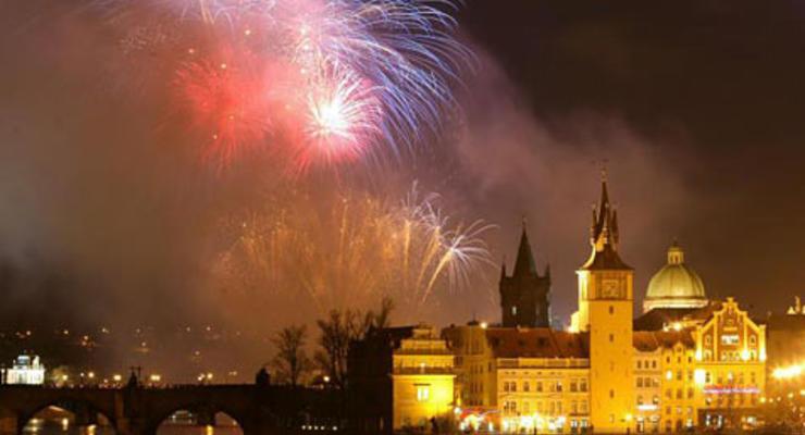 Сколько стоит встретить Новый год в Праге