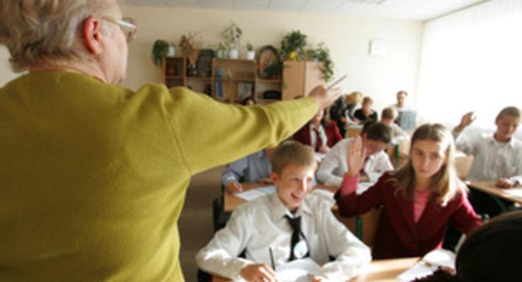 Корреспондент: Работа за деньги. Мздоимство в сфере трудоустройства в Украине достигло апогея