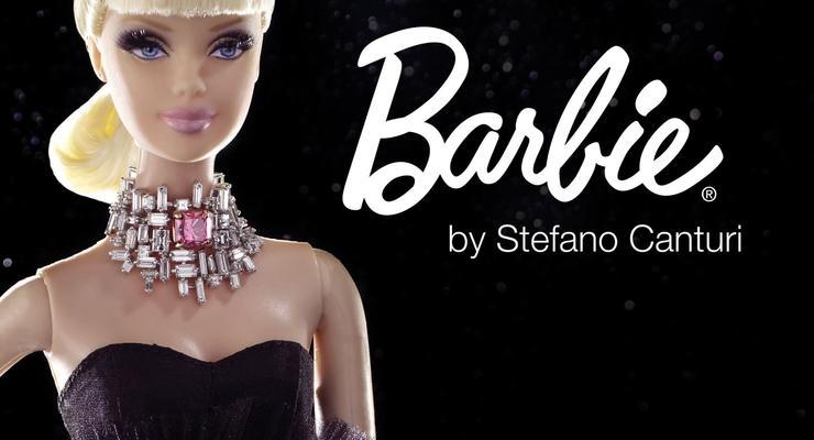 Барби за $300 тысяч: ТОП-5 самых дорогих игрушек