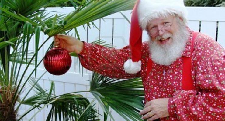 Новый год под пальмой: Сколько стоит отметить праздник в теплых краях