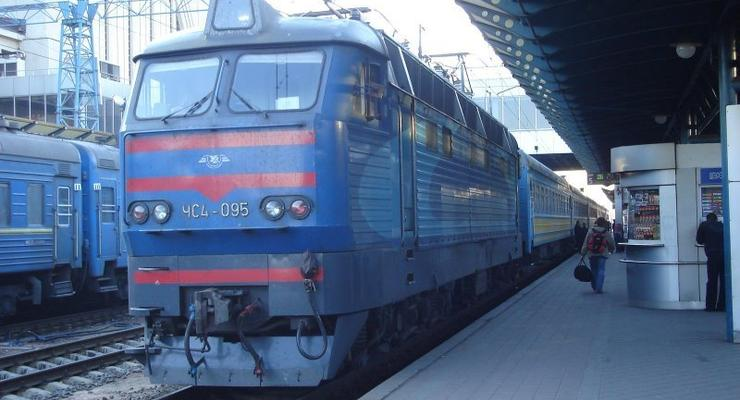 Из Киева в Берлин поездом: 1564 гривны и 25 часов в пути