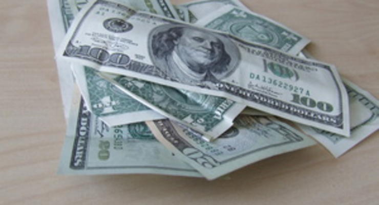 В этом году развитые страны взяли в долг более десяти триллионов долларов