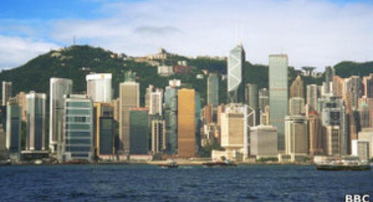 Гонконг назвали самым развитым финансовым рынком мира
