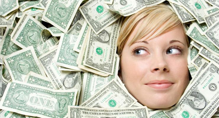 Пять мифов о деньгах, которые мешают нам жить