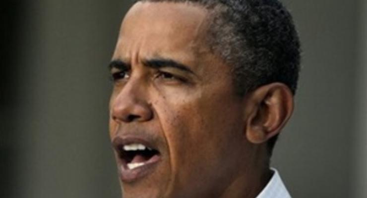 Бюджетный спор в конгрессе: госслужащие США могут отправиться в бессрочный неоплачиваемый отпуск. Обама отпуск откладывает