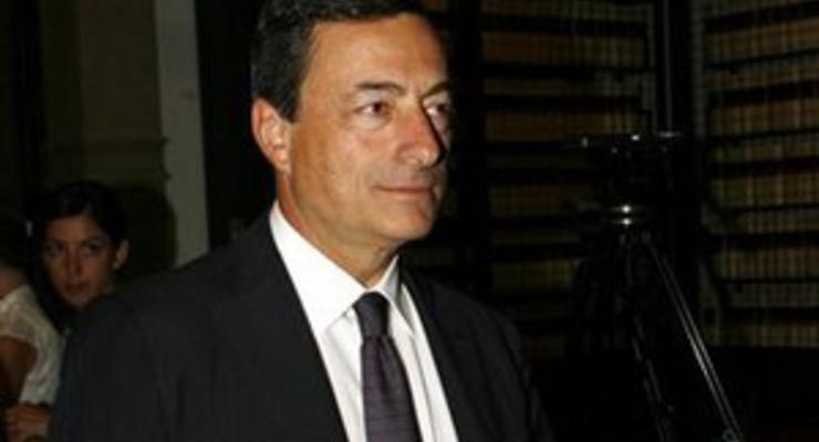 Глава ЕЦБ: Последствия развала еврозоны будут непредсказуемыми