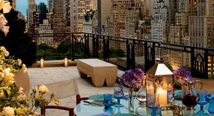 Российский олигарх купил самую дорогую квартиру в Нью-Йорке