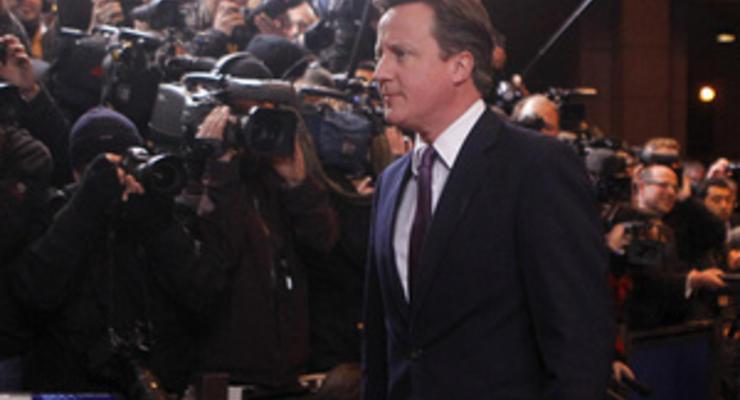 Париж уверен, что Британия предоставит деньги МВФ