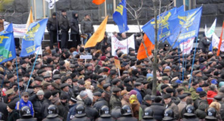 Пенсионный фонд пересчитал пенсии чернобыльцам. Выплаты должны вырасти в 1,5-2 раза