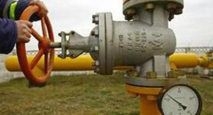 Российский министр: Переговоры Украины и РФ по газу не скажутся на его транзите в Европу